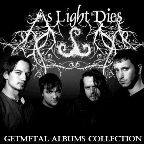 As Light Dies - Collection (2006-2015)
