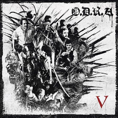 O.D.R.A - V (2017)