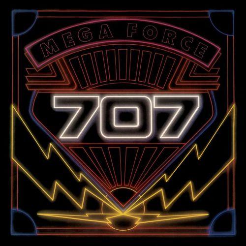 707 - Mega Force [Rock Candy Remastered 2017]