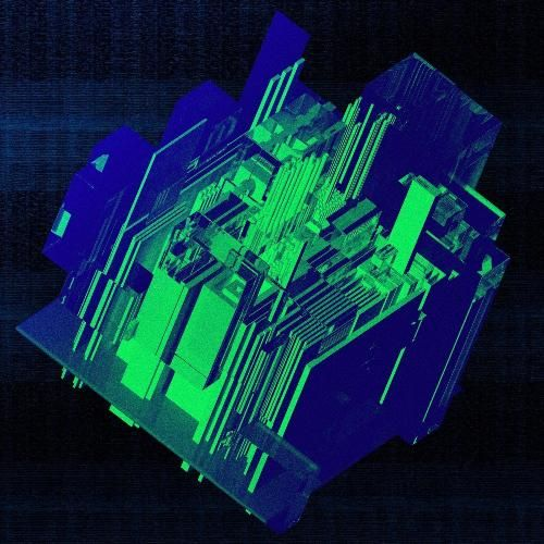The Algorithm - Brute Force Source Code [ep] (2017)