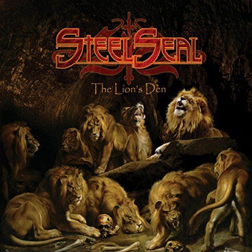 Steel Seal - The Lion's Den (2017)