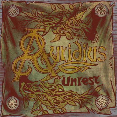 Auridius - Unrest (2017)