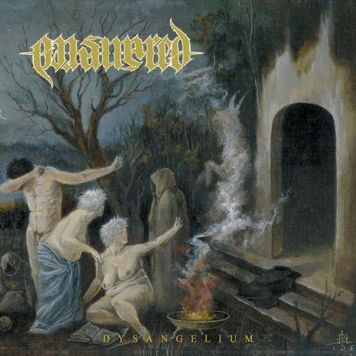 Ensnared - Dysangelium (2017)