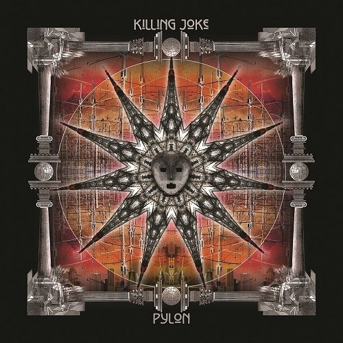 Killing Joke - Pylon [Deluxe Edition] (2015)