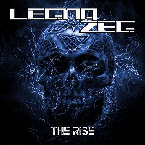 Legna Zeg - The Rise (2017)
