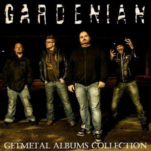 Gardenian - Collection (1997-2000)