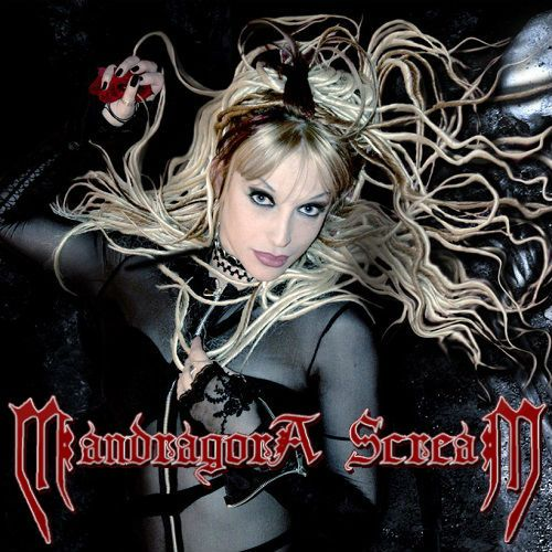 Mandragora Scream - Discography (2001-2012)