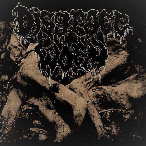 Disgrace Worm - Disgrace Worm (2017)