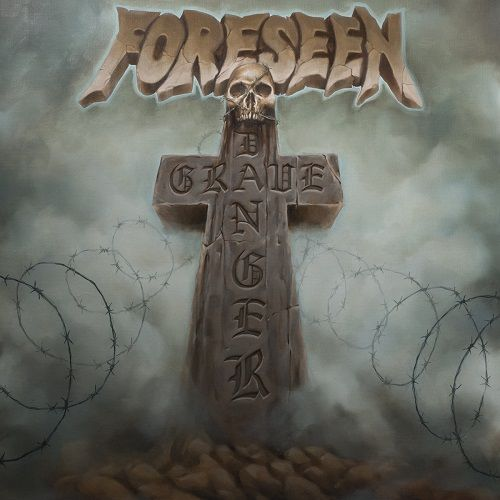 Foreseen - Grave Danger (2017)