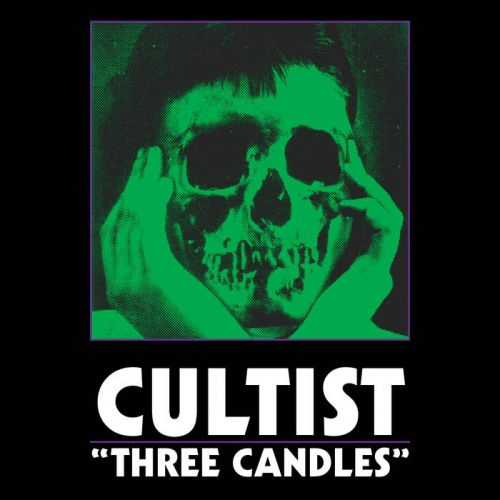 Cultist - Three Candles [EP] (2017)