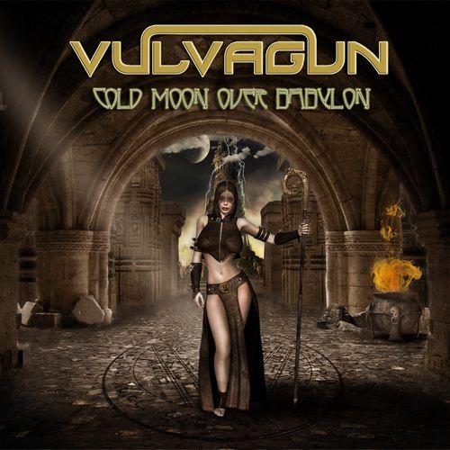 Vulvagun - Cold Moon Over Babylon (2011)