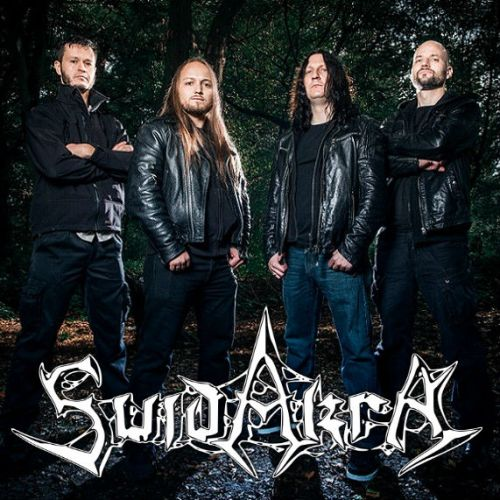 Suidakra - Discography (1997-2019)