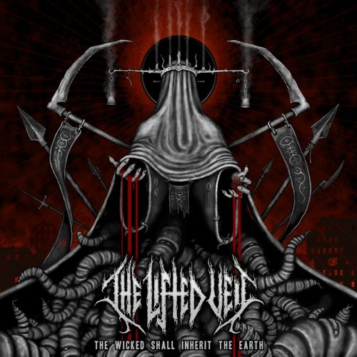 The Lifted Veil - The Wicked Shall Inherit The Earth [ep] (2016)