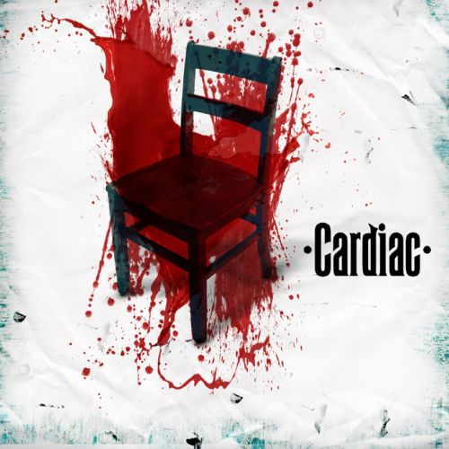 Cardiac Rock - Cardiac (2017)