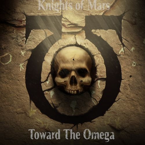 Knights of Mars - Toward The Omega (2017)