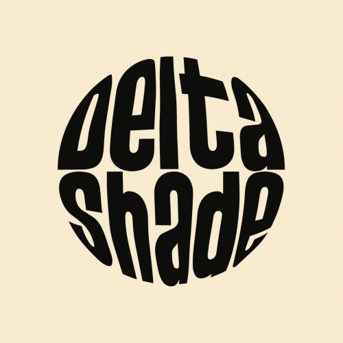 Delta Shade - Delta Shade (2017)