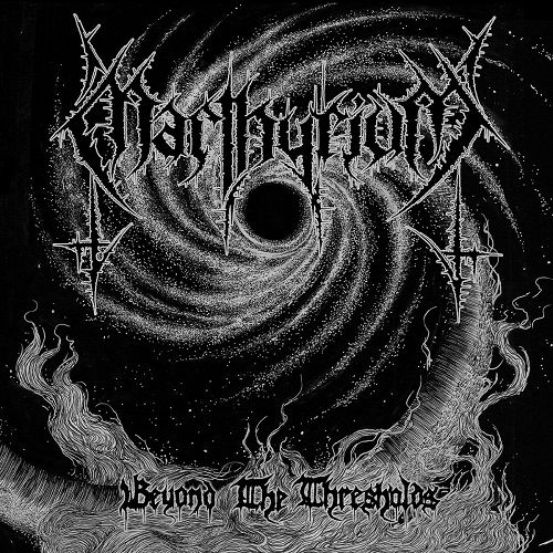 Marthyrium - Beyond The Thresholds (2017)