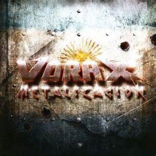 Vorax - Metalización (2013)