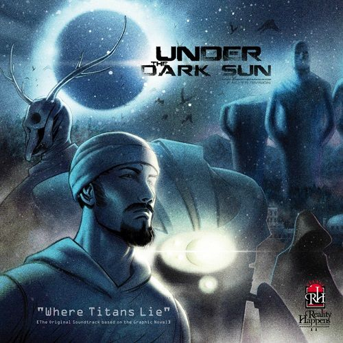 Under The Dark Sun - Where Titans Lie (2017)