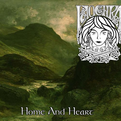 Laochra - Home and Heart (2017)