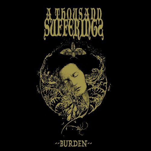 A Thousand Sufferings - Burden (2015)