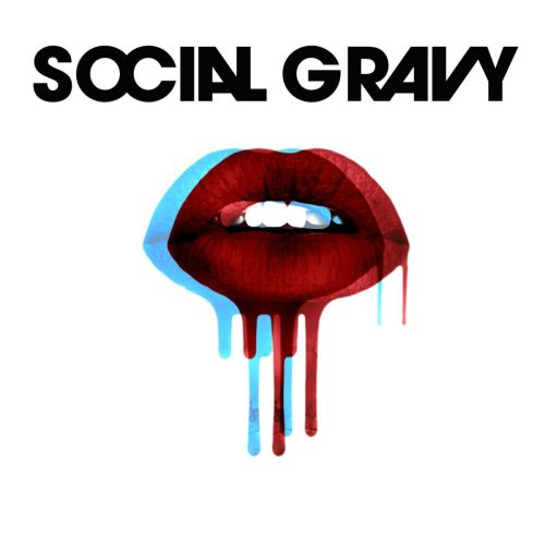 Social Gravy - Behind Every Yes (2017)