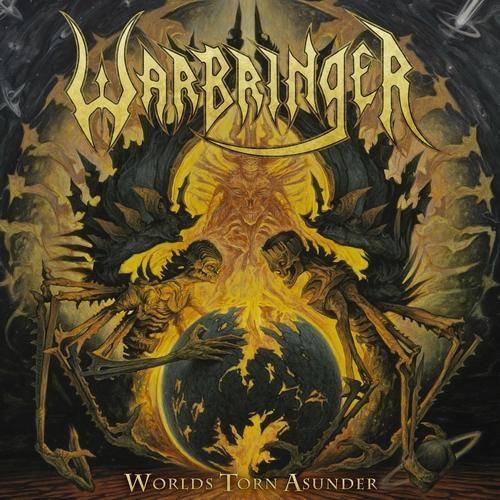 Warbringer - Worlds Torn Asunder (Limited Edition) (2011)