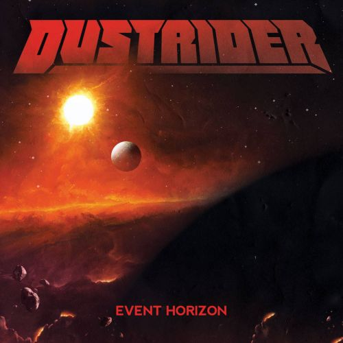 Dustrider - Event Horizon (2017)