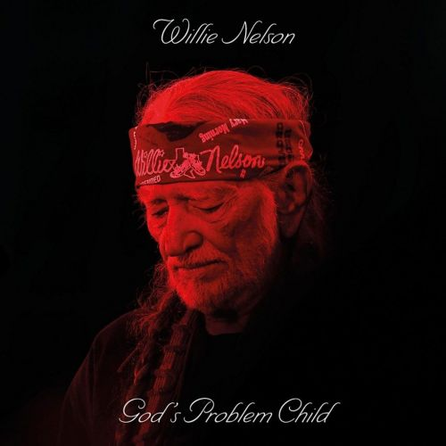 Willie Nelson - God's Problem Child (2017)
