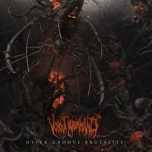 Vomit Remnants - Hyper Groove Brutality (2017)