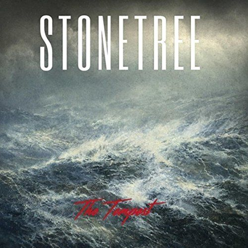 Stonetree - The Tempest (2017)