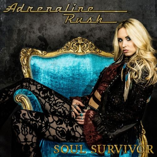 Adrenaline Rush - Soul Survivor (2017)