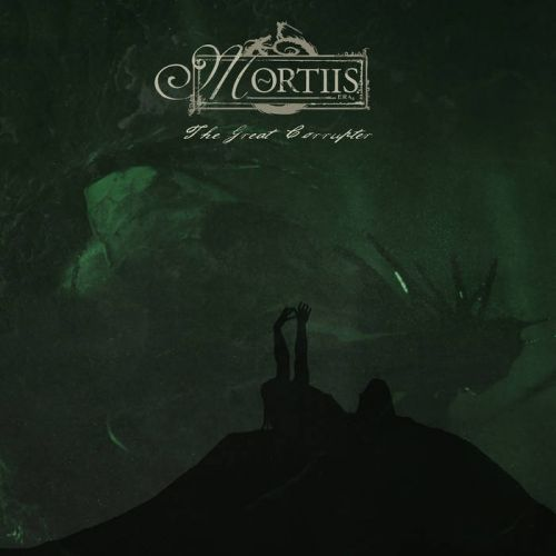 Mortiis - The Great Corrupter (2017)