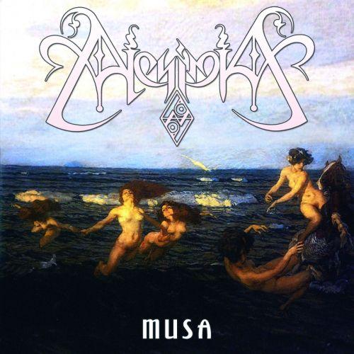 Alchimia - Musa (2017)
