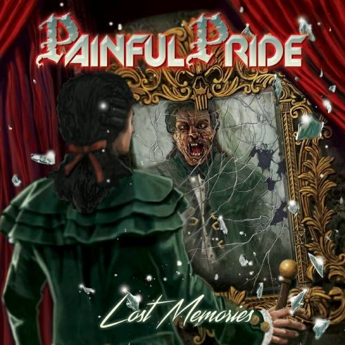 Painful Pride - Lost Memories (2017)