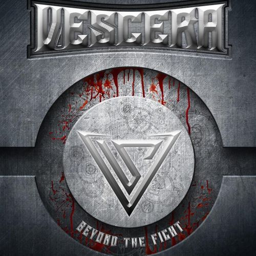 Vescera - Beyond The Fight (2017)