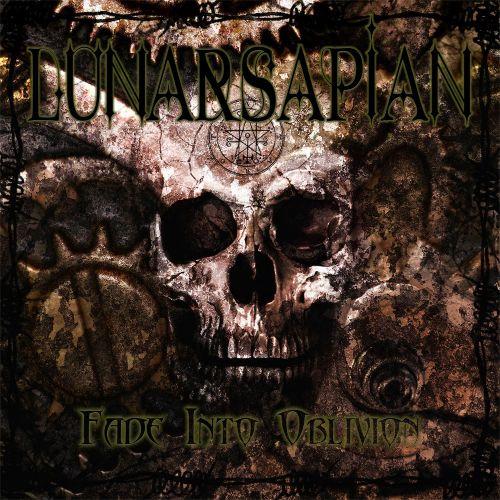 Lunarsapian - Fade into Oblivion (2014)