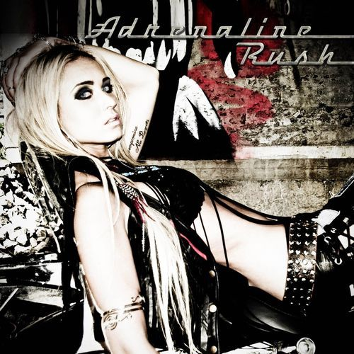 Adrenaline Rush - Adrenaline Rush (2014)