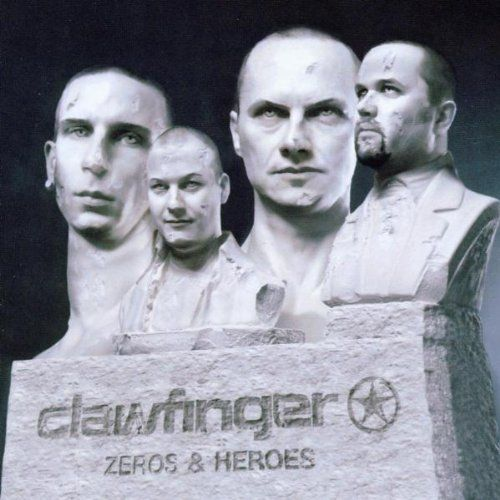 Clawfinger - Discography (1993-2014)