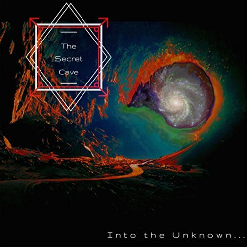 The Secret Cave - Into the Unknown... (2017)