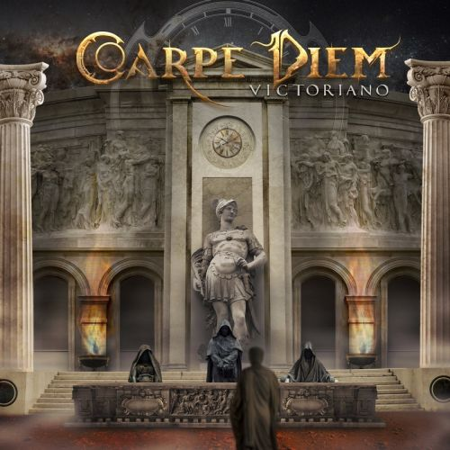Carpe Diem - Victoriano (2017)