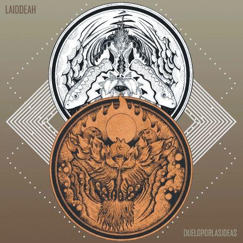 Laiddeah - Duelo Por Las Ideas (2017)