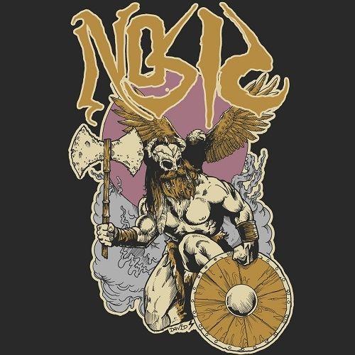 Nosis - Nosis (2017)