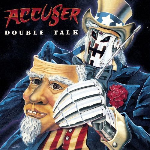 Accuser - Discography (1985-2020)