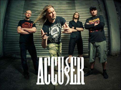 Accuser - Discography (1985-2020)