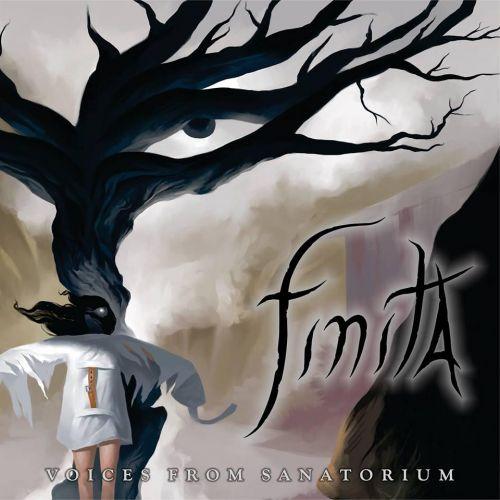 Finita - Voices from Sanatorium (2015)