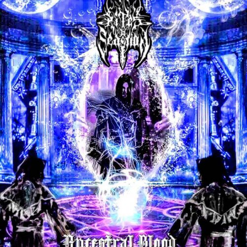 Rites to Sedition - Ancestral Blood (2017)
