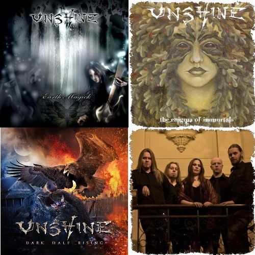 Unshine - Collection (2005-2013)