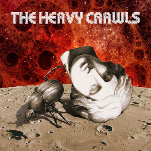 The Heavy Crawls - The Heavy Crawls (2016)