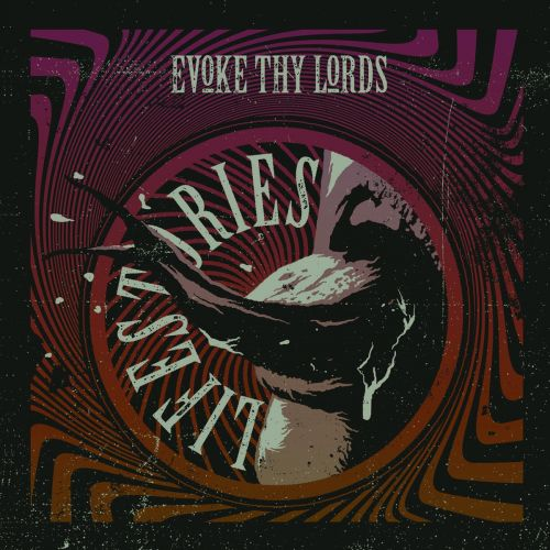 Evoke Thy Lords - Lifestories (2017)